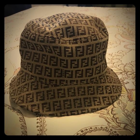 Fendi Accessories - Fendi bucket hat 1324ef9f5dcb